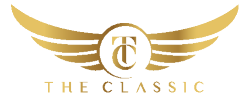 The Classic Logo
